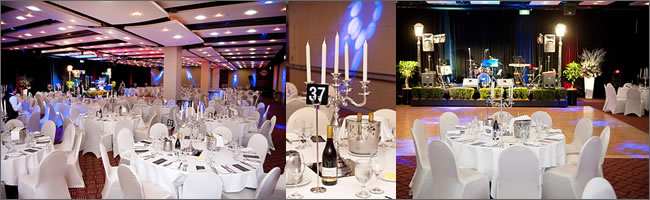 Candelabra_hire_5_candles_silver_Auckland
