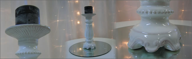 French candlestick hire, Auckland