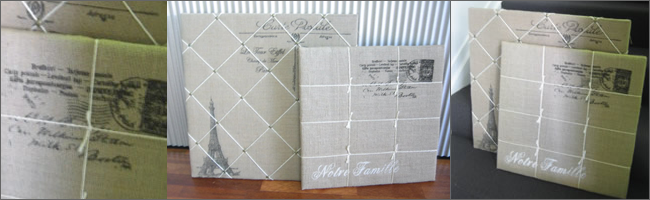Hessian wedding photo board hire, Auckland