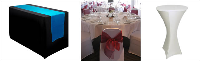 Event Table Linen For Hire Tablecloths Chaircovers